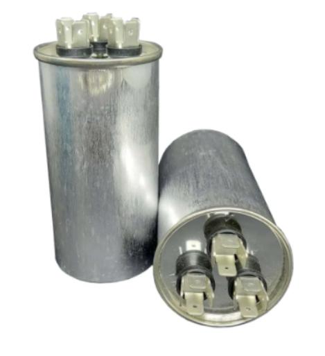 Capacitor Duplo 25+3 MDF 380VAC