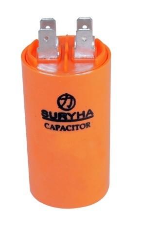 Capacitor Permanente 20 MFD 440V Suryha