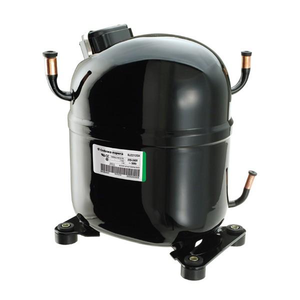 Compressor 1.1/4 HP R22 220V Embraco Aspera NJ9232E