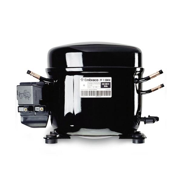 Compressor 1/3+ R12 220V Embraco FFU130AX