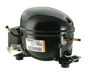 Compressor 1/4+ HP R290 EMI90UEX 110V Embraco