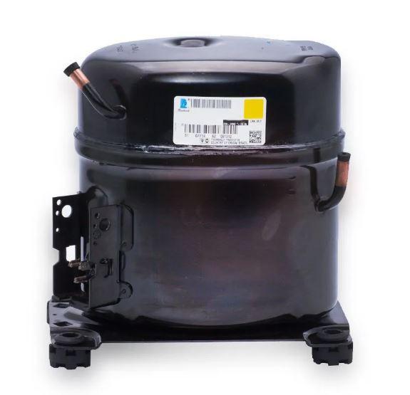 Compressor 1 HP R404A 220V Tecumseh TYA9457ZES
