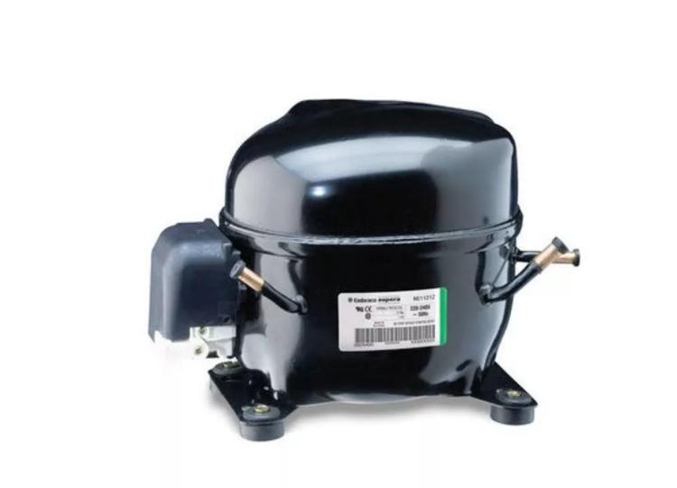 Compressor 3/4 R404A 110V Embraco NEU2168GK