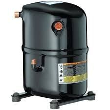 Compressor 4,5HP CR53KQM-TFD-202 380V 3F R22/HP81 Copeland
