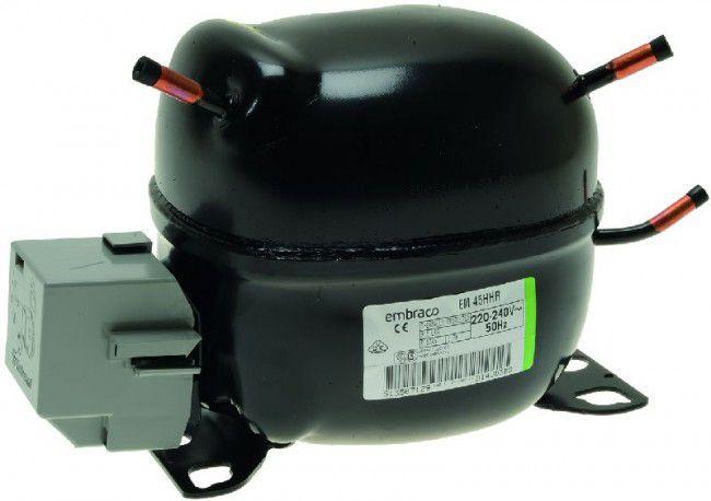 Compressor Embraco 1/12 EMIS20HHR R134A 110V Slow