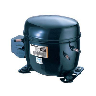 Compressor Embraco 1/3 EGAS100HLR R134A 220V