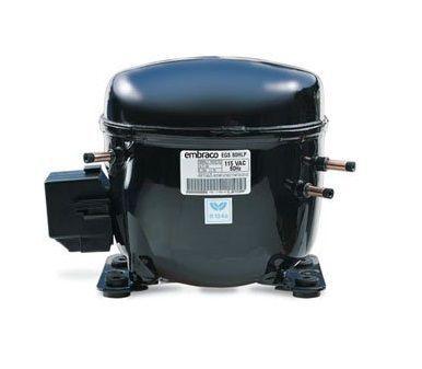 Compressor Embraco 1/3 EGAS90HLR R134A 110V