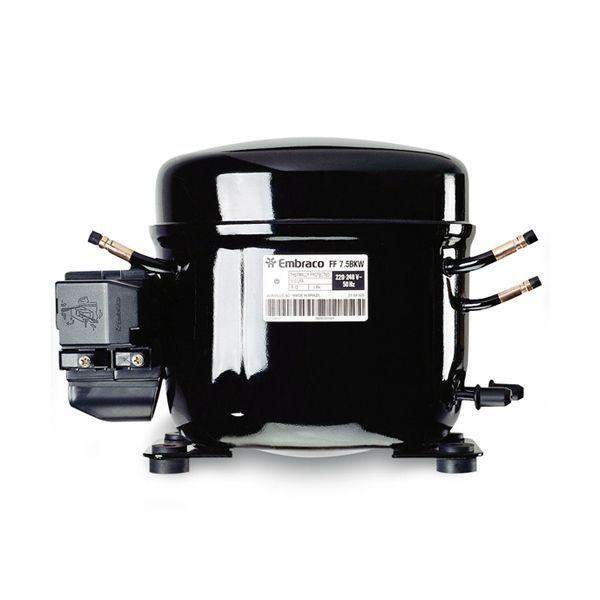 Compressor Embraco 1/3+ FFI12HBX R134A 110V
