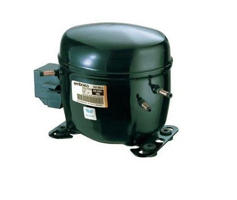 Compressor Embraco 1/4+ EGAS80 NEW R134A 220V