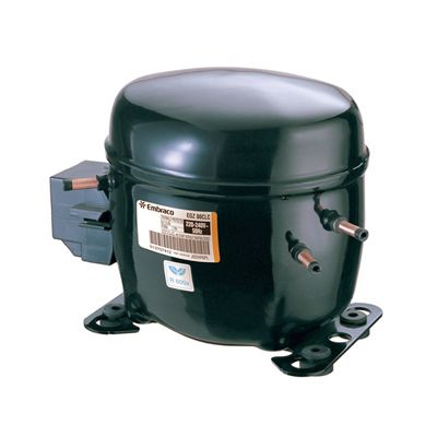 Compressor Embraco 1/4+ HP FFUS 80AK R12 110V