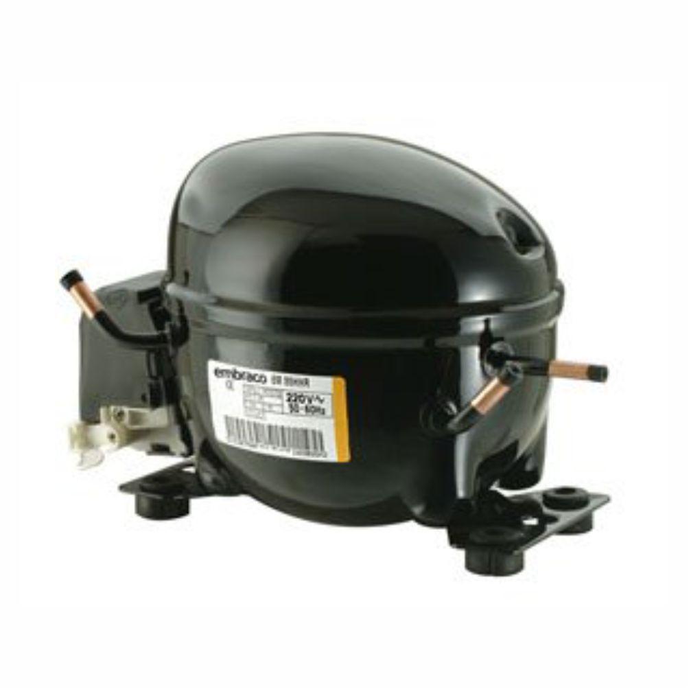 Compressor Embraco 1/8 EM30HNR R134A 110V Slow