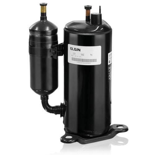 Compressor Rotativo 24.000BTUS R410A 220V Elgin