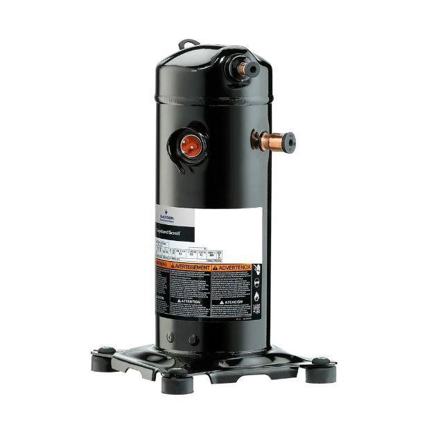 Compressor Scroll 5TR ZR57KC-TF5-522 3F 220V R22 Copeland