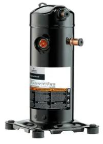 Compressor Scroll 7TR ZR81KC-TF5-522 3F 220V R22 Copeland