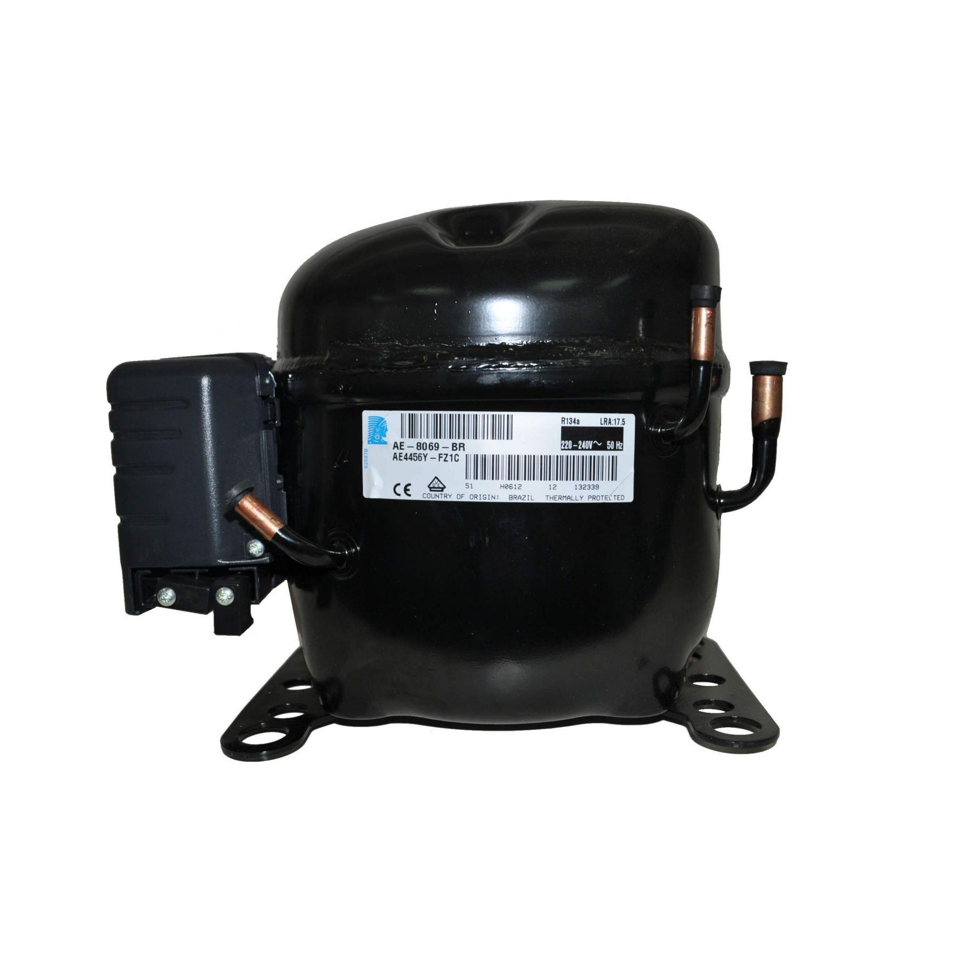 Compressor Tecumseh 1/2HP AE4456E R22 220V