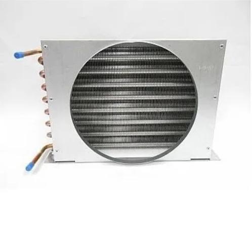 Condensador 1/4 HP com Coifa Elgin