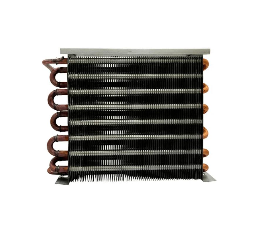 Condensador 1/5 HP sem Coifa Elgin
