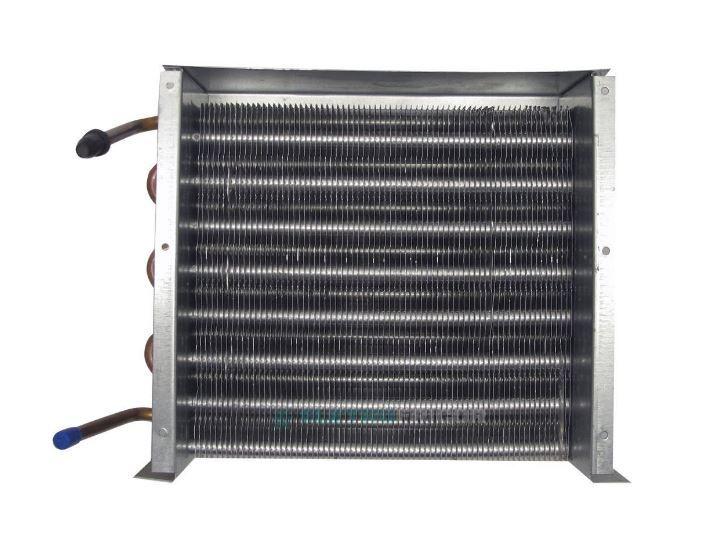 Condensador 1/6HP Sem Coifa Elgin