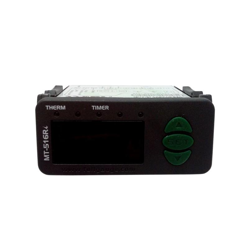 Controlador de Temperatura MT-516E Full Gauge