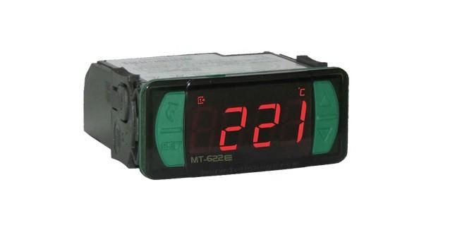 Controlador de Temperatura MT-622E Full Gauge