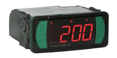 Controlador de Tensão Phaselog E Plus Full Gauge