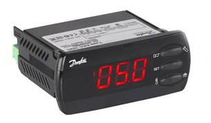 Controlador EKC102A
