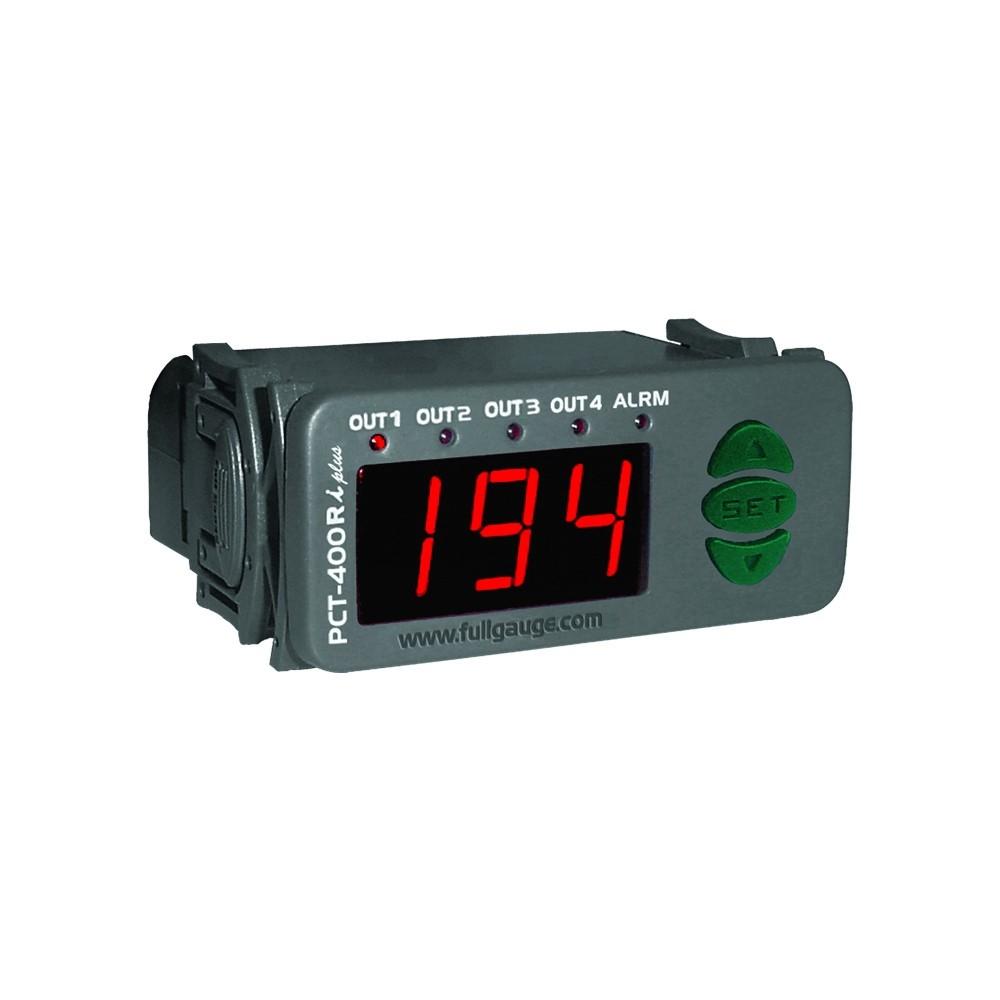 Controlador Full Gauge PCT400RI/3 Bivolt