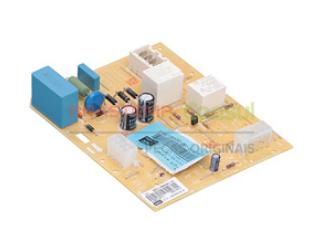 Controle Eletrônico Freezer 220V Brastemp W10619170