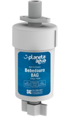 Filtro Bebedouro Bag Especial