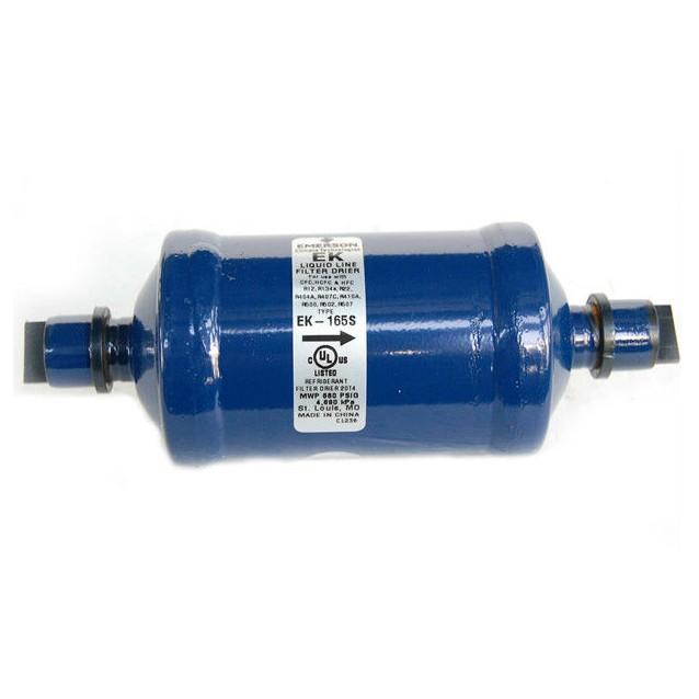 Filtro Secador 105 1/4 Rosca EK052 Emerson