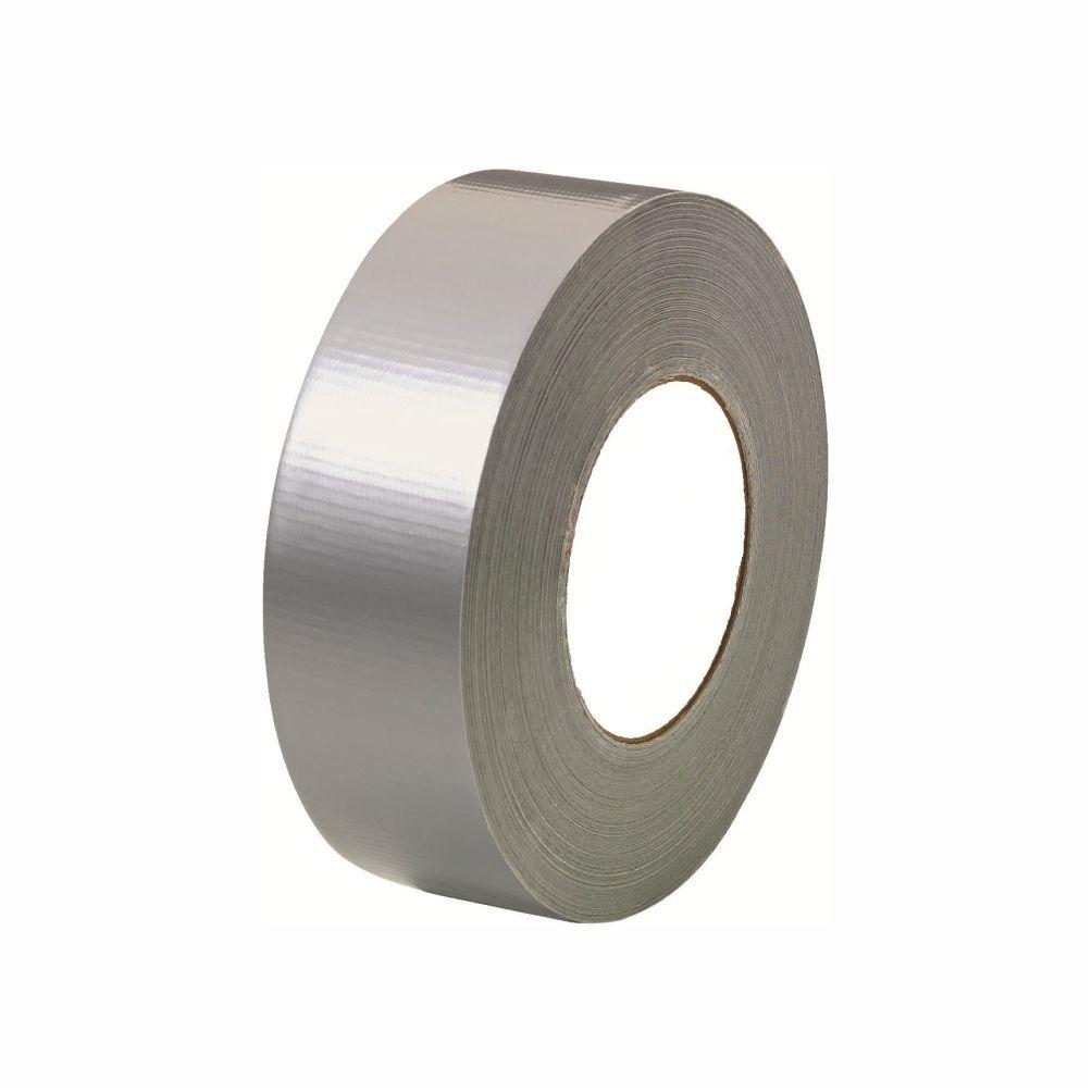 Fita Silver Tape 48MMx50M Cinza