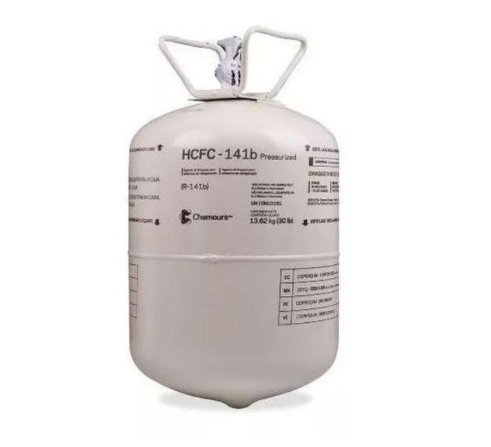 Gás 141B Chemours 13,62Kg