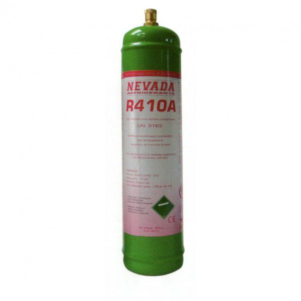 Fluido Refrigerante R410A Lata 800g