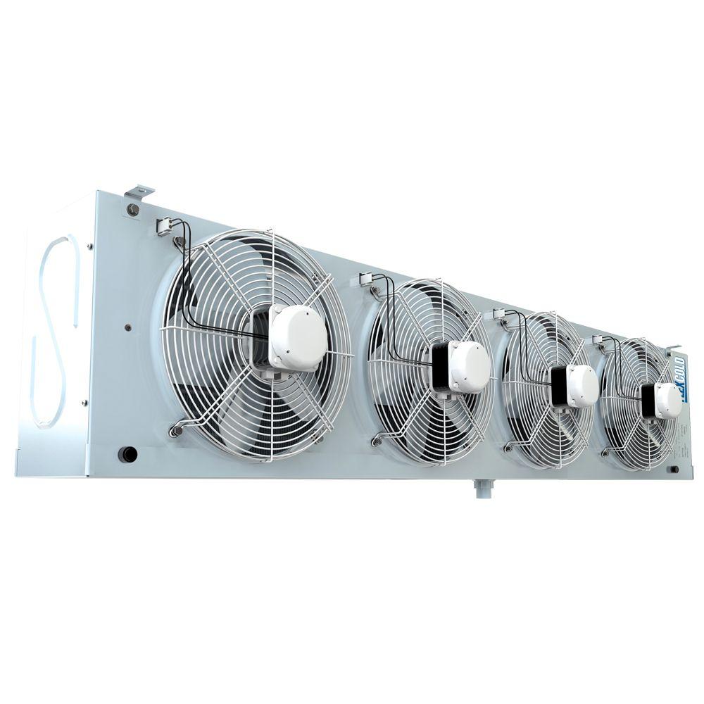 Forçador de Ar FLE053 C/ Resistência Heatcraft