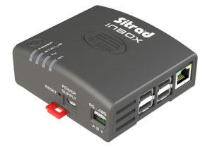Full Gauge Sitrad Inbox (Mini PC com Sitrad Embarcado)