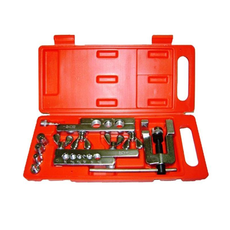 Kit Flangeador 275 com alargador de tubo de cobre Coldpac