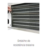 Kit Resistência Trineva TRS-5