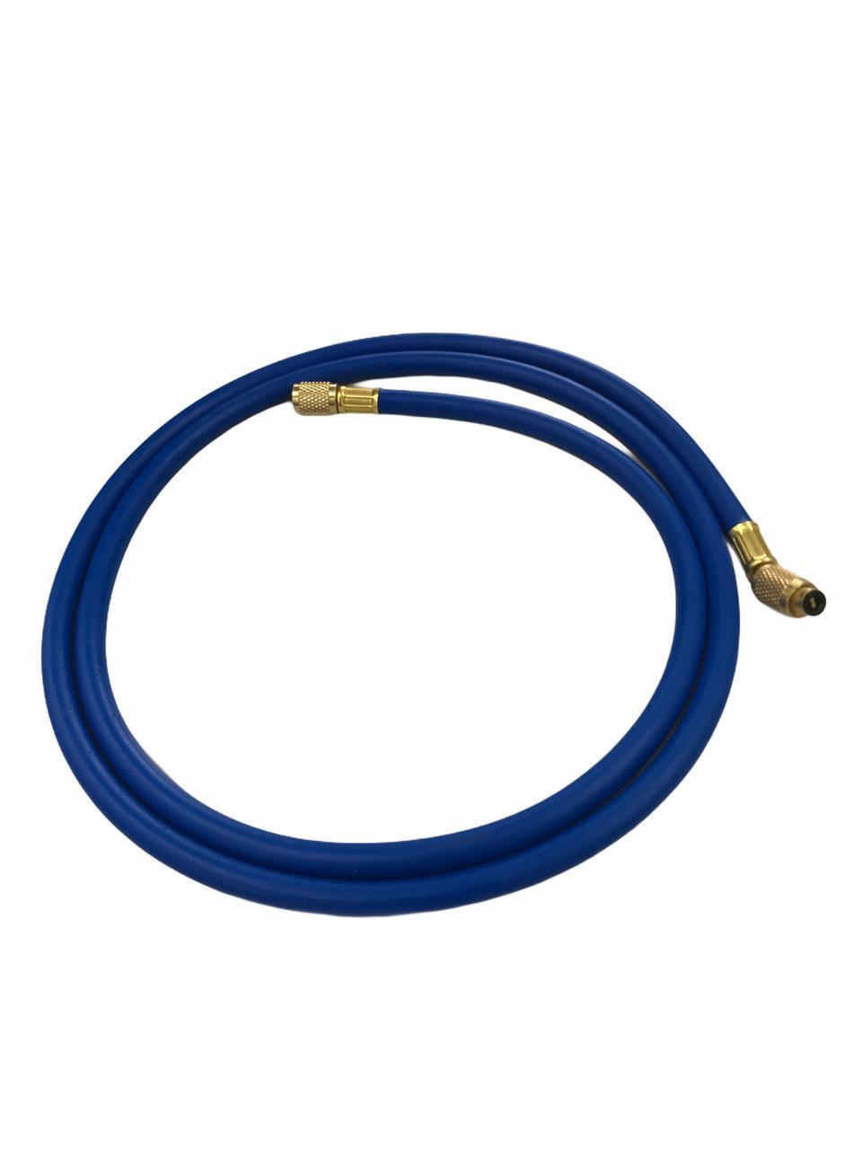Mangueira Flexível 1,50m R22/R134 Azul Coldpac