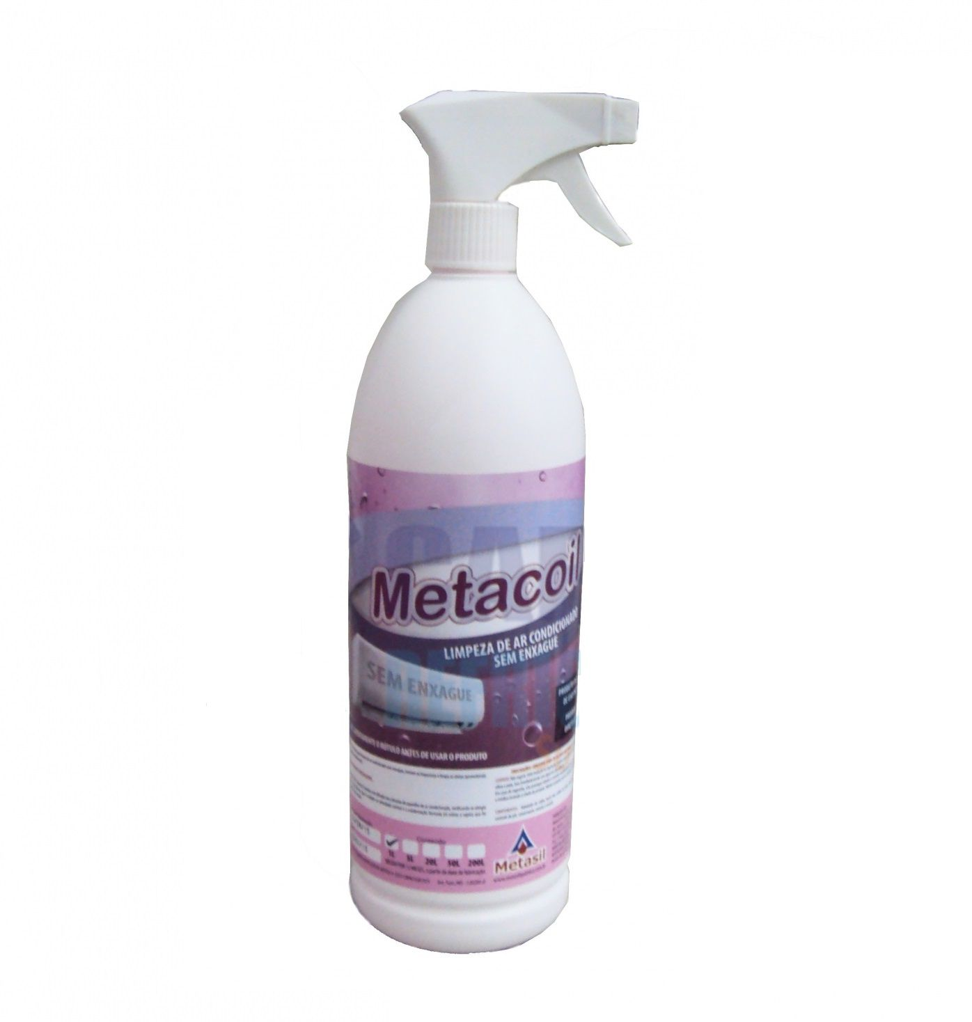 Metacoil Metasil 1L