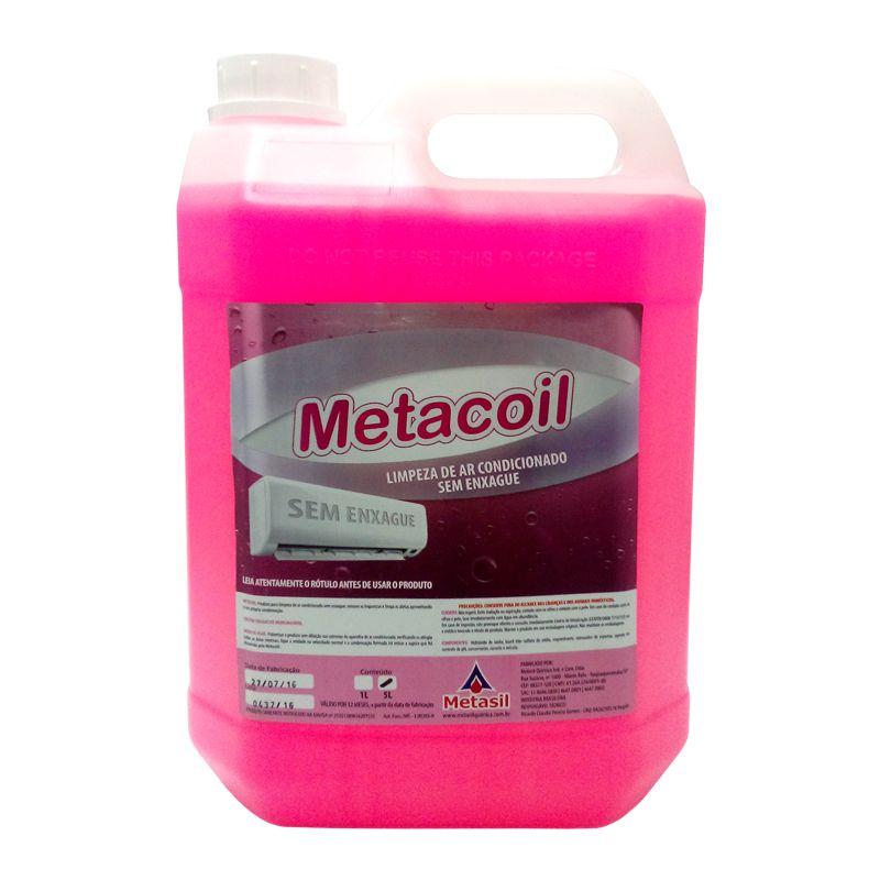 Metacoil Metasil Galão 5L