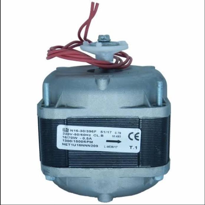 Micro Motor Elco 1/20 220V Exaustor