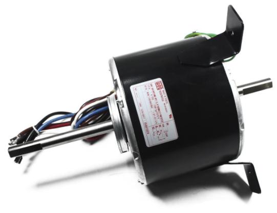 Motor Ventilador 1/4 220V Carrier