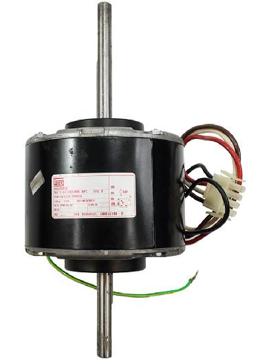 Motor Ventilador 1/8 6P 220V AC 005654 I