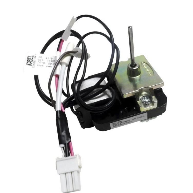 Motor Ventilador Rede Sensor Electrolux 70292360