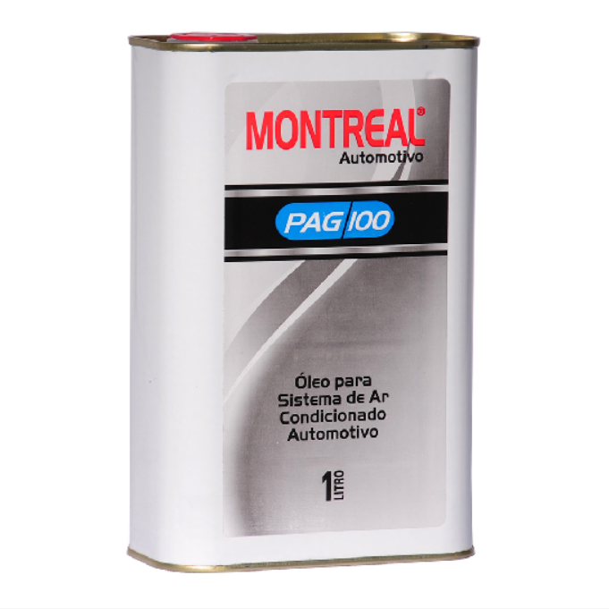 Óleo PAG100 ISO VG100 Montreal