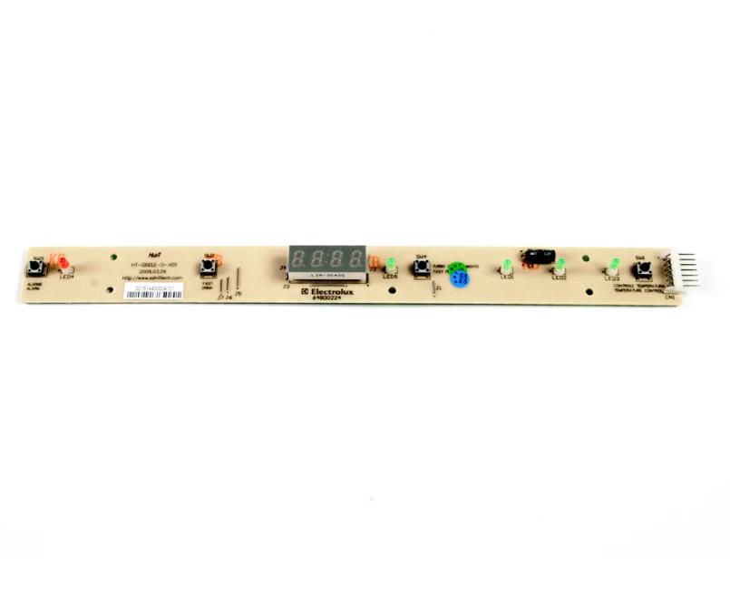 Painel Eletrônico Refrigerador Electrolux DF49 64800224 Original