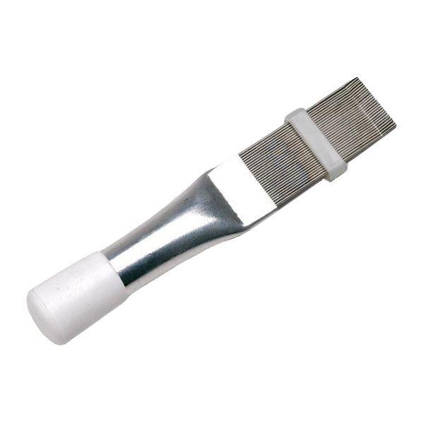 Pente Para Aletas em Alumínio Coldpac