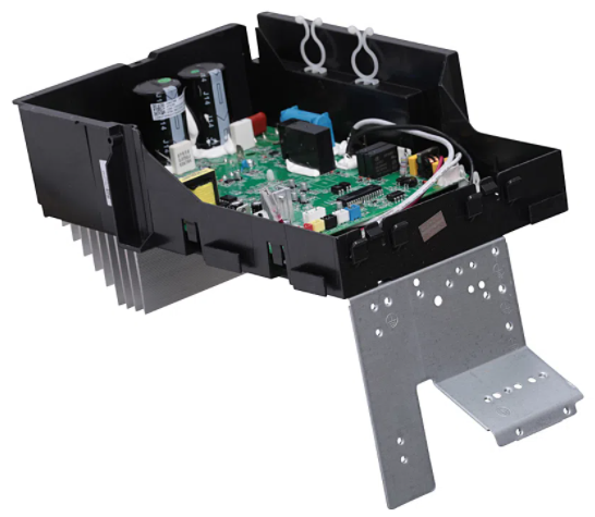 Placa de Controle Bivolt para Ar Condicionado Split Consul - W10502080