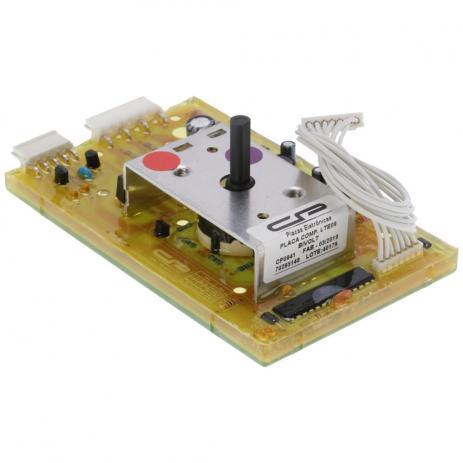 Placa de Potência 'CP Silva' Electrolux LTE09 Bivolt 70295148