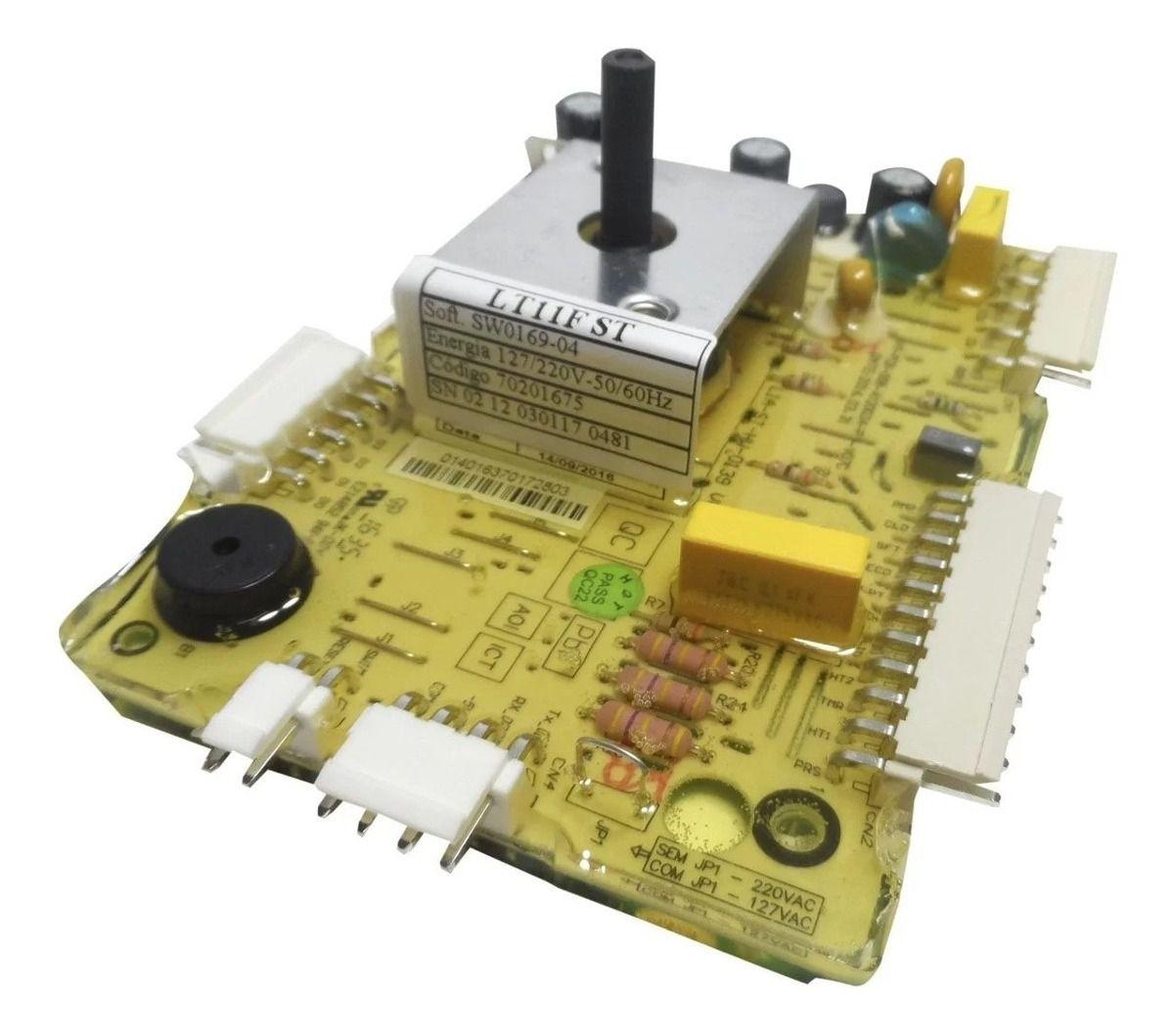 Placa de Potência Electrolux LT11F